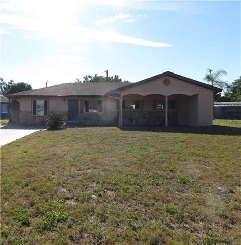 1208 Yale Avenue, Bradenton, FL 34207 (MLS #A4453434) :: 54 Realty