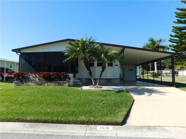 1519 45TH Avenue E, Ellenton, FL 34222 (MLS #A4453446) :: The Duncan Duo Team