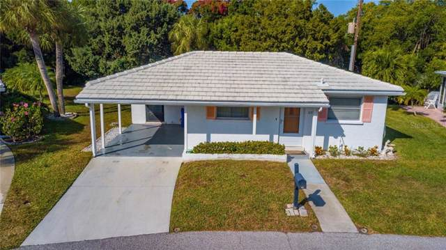 533 Spanish Drive N, Longboat Key, FL 34228 (MLS #A4453450) :: The A Team of Charles Rutenberg Realty