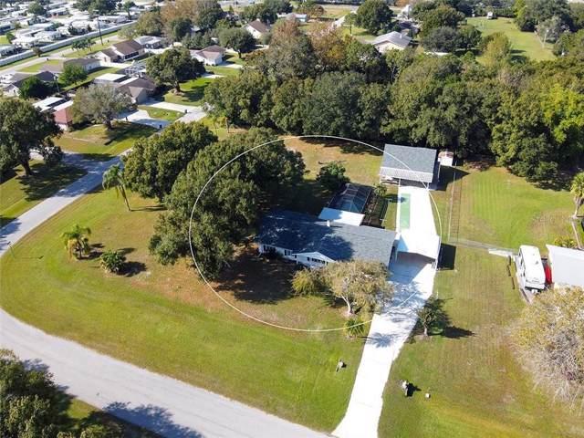 7011 40TH Avenue E, Palmetto, FL 34221 (MLS #A4453452) :: The Duncan Duo Team