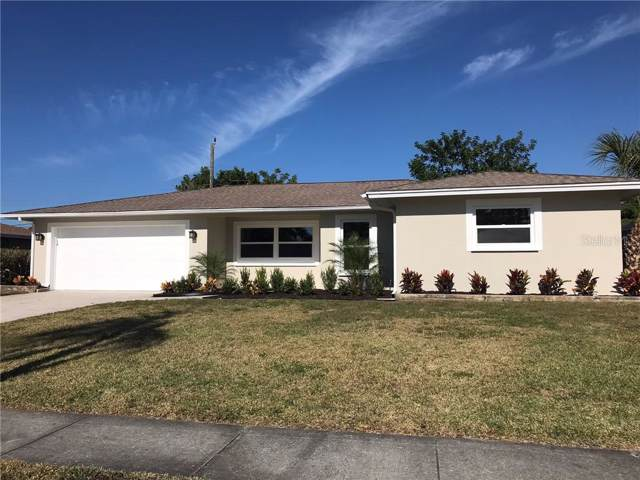 6802 Roxbury Drive, Sarasota, FL 34231 (MLS #A4453470) :: The Duncan Duo Team