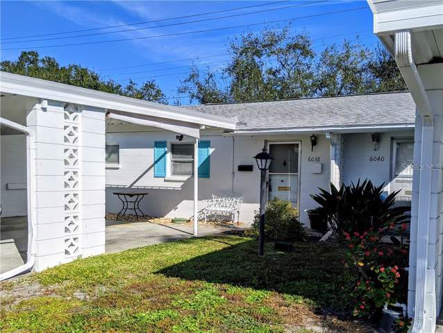 6038 Arlene Way #6038, Bradenton, FL 34207 (MLS #A4453472) :: Gate Arty & the Group - Keller Williams Realty Smart