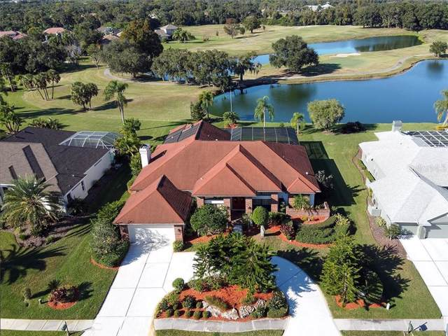 2501 Little Country Road, Parrish, FL 34219 (MLS #A4453476) :: Medway Realty
