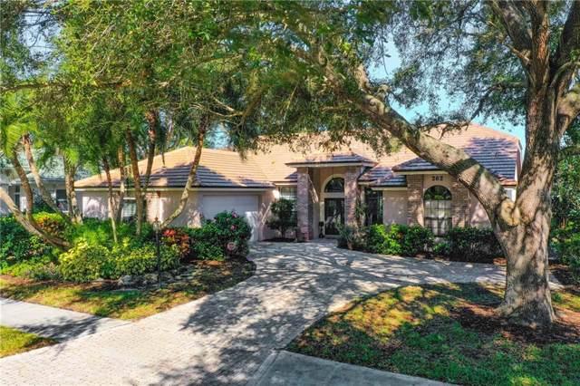 262 Royal Oak Way, Venice, FL 34292 (MLS #A4453479) :: Delgado Home Team at Keller Williams