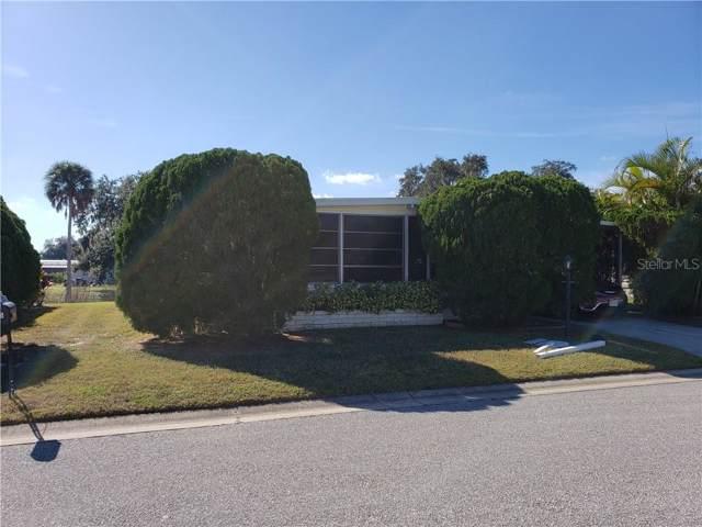 6710 36TH AVE E #4, Palmetto, FL 34221 (MLS #A4453486) :: Team Bohannon Keller Williams, Tampa Properties