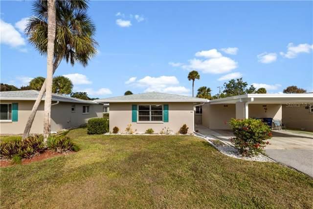40 Strathmore Boulevard, Sarasota, FL 34233 (MLS #A4453513) :: The Robertson Real Estate Group