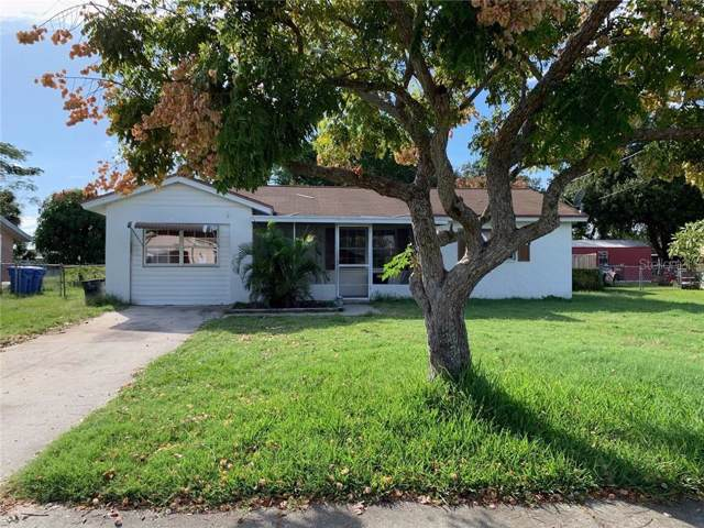 440 Flamingo Drive, Apollo Beach, FL 33572 (MLS #A4453514) :: Team Bohannon Keller Williams, Tampa Properties
