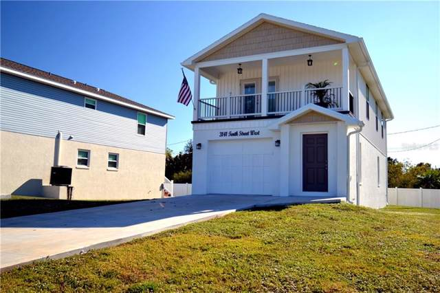 3141 10TH Street W, Palmetto, FL 34221 (MLS #A4453515) :: Keller Williams Realty Peace River Partners