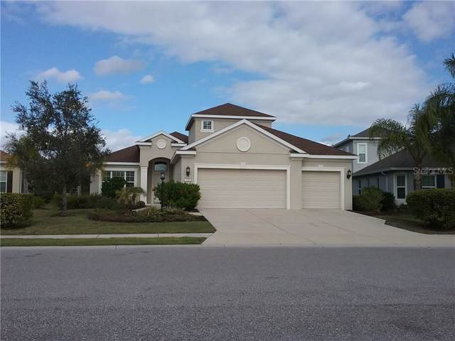 12014 Forest Park Circle, Bradenton, FL 34211 (MLS #A4453516) :: The Duncan Duo Team