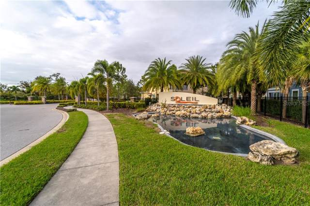 8332 Enclave Way #101, Sarasota, FL 34243 (MLS #A4453519) :: Lock & Key Realty