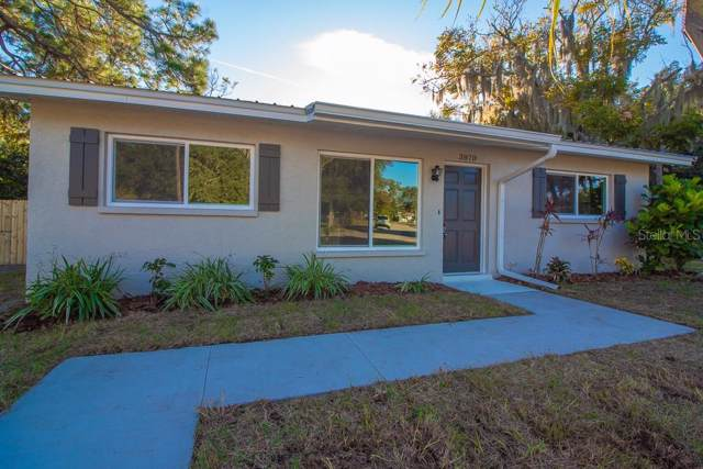 3870 Hawkeye Circle, Sarasota, FL 34232 (MLS #A4453521) :: 54 Realty