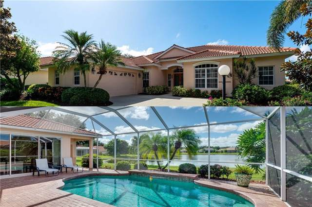 4934 Cedar Oak Way, Sarasota, FL 34233 (MLS #A4453533) :: The Robertson Real Estate Group