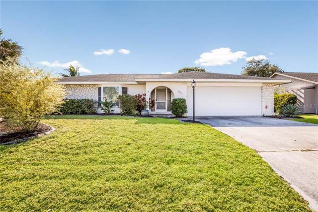 4661 Alexander Pope Lane, Sarasota, FL 34241 (MLS #A4453541) :: The Duncan Duo Team