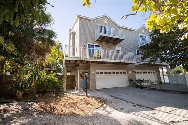 6618 Gulf Drive, Holmes Beach, FL 34217 (MLS #A4453547) :: Medway Realty