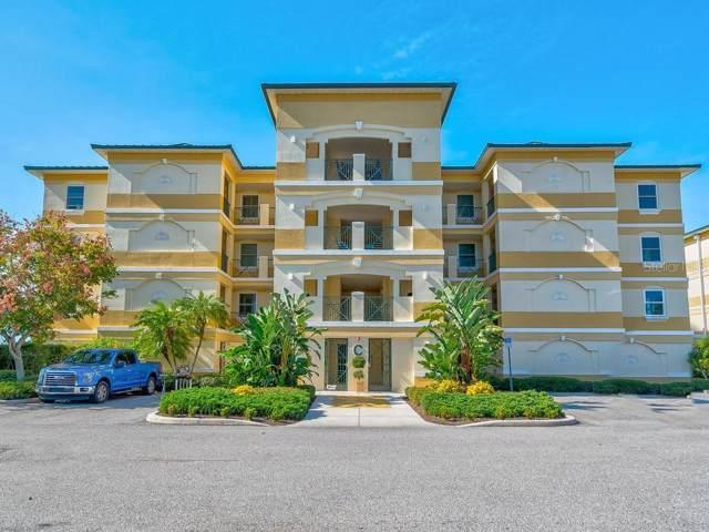 9203 Griggs Road C204, Englewood, FL 34224 (MLS #A4453550) :: Lock & Key Realty