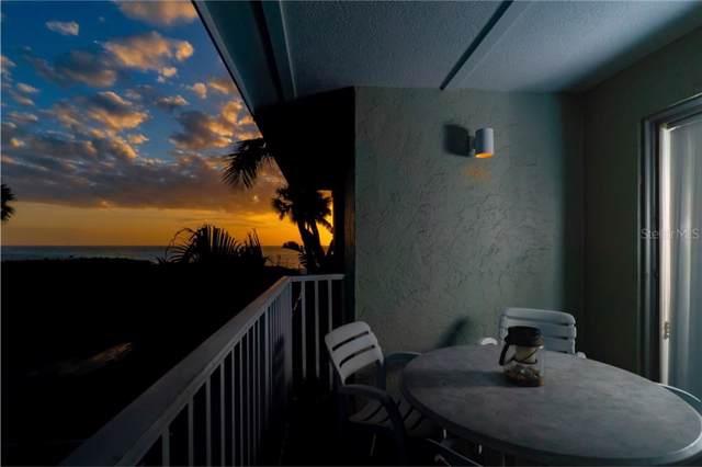 7100 Gulf Drive #213, Holmes Beach, FL 34217 (MLS #A4453558) :: EXIT King Realty