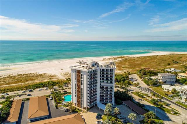 1 Benjamin Franklin Drive #36, Sarasota, FL 34236 (MLS #A4453567) :: The Duncan Duo Team