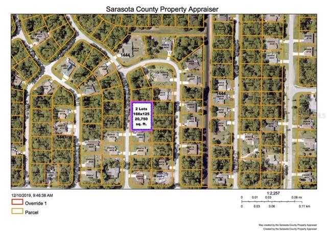 Badali Road, North Port, FL 34286 (MLS #A4453569) :: Team Bohannon Keller Williams, Tampa Properties