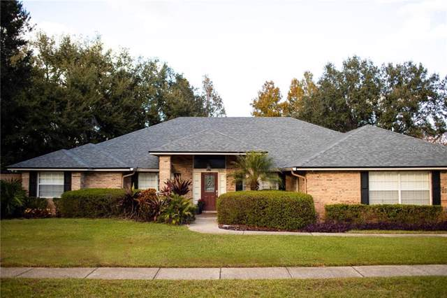 1231 Almond Tree Court, Orlando, FL 32835 (MLS #A4453582) :: Team Bohannon Keller Williams, Tampa Properties