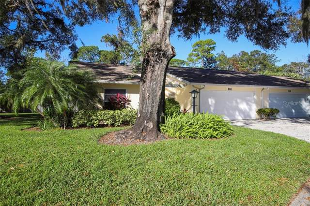 4078 Oakhurst Drive #3171, Sarasota, FL 34233 (MLS #A4453588) :: The A Team of Charles Rutenberg Realty