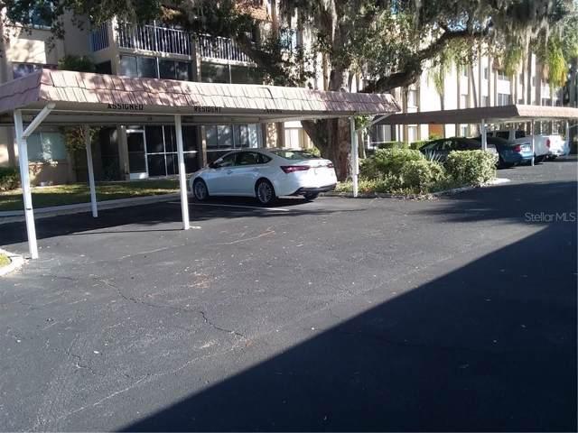 1310 Glen Oaks Drive E 190E, Sarasota, FL 34232 (MLS #A4453592) :: 54 Realty