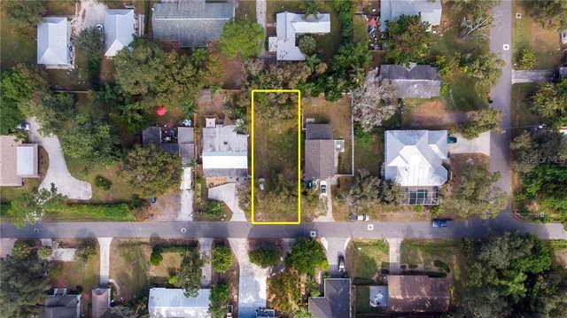 Edgewood Lane, Sarasota, FL 34231 (MLS #A4453594) :: The Duncan Duo Team