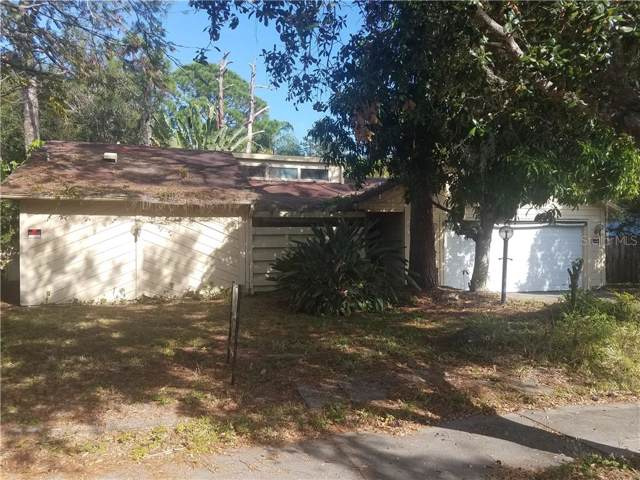 3024 Woodpine Circle, Sarasota, FL 34231 (MLS #A4453610) :: The Duncan Duo Team