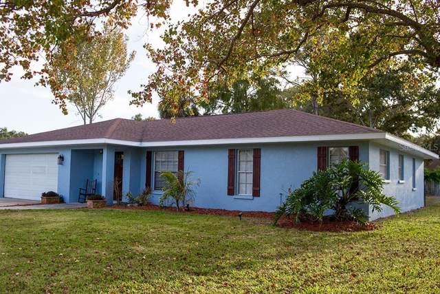 7103 14TH Avenue NW, Bradenton, FL 34209 (MLS #A4453619) :: Team Bohannon Keller Williams, Tampa Properties
