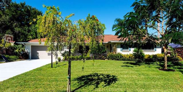1823 Pandora Drive, Sarasota, FL 34231 (MLS #A4453621) :: Griffin Group