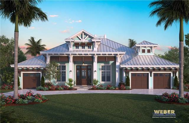 6736 Magnolia Lane, Fort Myers, FL 33966 (MLS #A4453625) :: The Duncan Duo Team