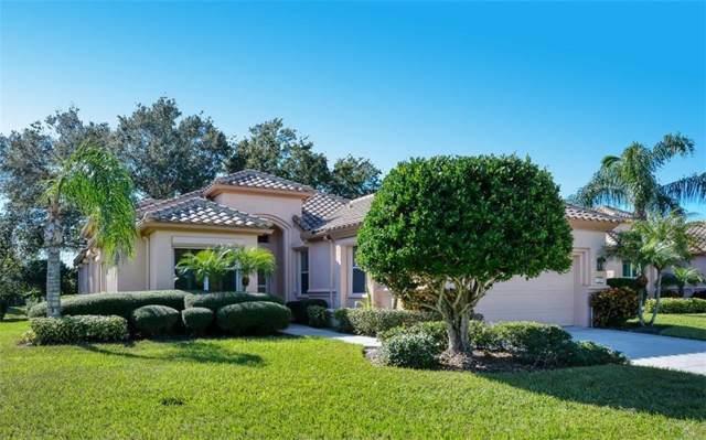 7137 Del Lago Drive, Sarasota, FL 34238 (MLS #A4453626) :: Charles Rutenberg Realty