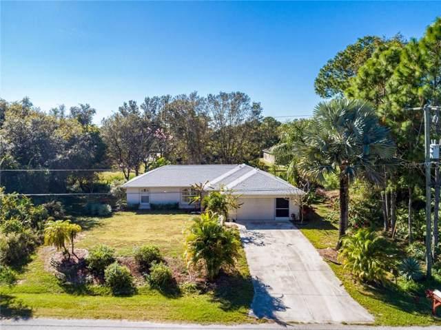 2571 Carthage Street, North Port, FL 34286 (MLS #A4453629) :: Team Bohannon Keller Williams, Tampa Properties