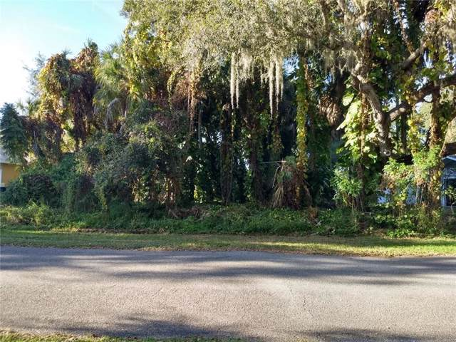 Hadden Terrace, North Port, FL 34287 (MLS #A4453633) :: The Duncan Duo Team