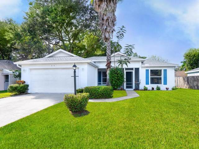 5110 19TH Lane E, Bradenton, FL 34203 (MLS #A4453640) :: Florida Real Estate Sellers at Keller Williams Realty