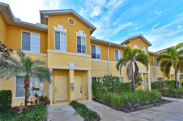 12925 Tigers Eye Drive, Venice, FL 34292 (MLS #A4453652) :: The Nathan Bangs Group