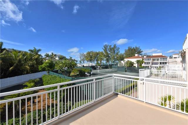 5055 Gulf Of Mexico Drive #122, Longboat Key, FL 34228 (MLS #A4453662) :: 54 Realty