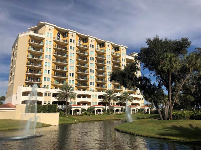 501 Haben Boulevard #202, Palmetto, FL 34221 (MLS #A4453666) :: Team Bohannon Keller Williams, Tampa Properties