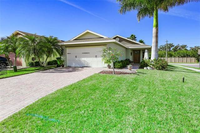 430 San Casciano Lane, Bradenton, FL 34208 (MLS #A4453667) :: Florida Real Estate Sellers at Keller Williams Realty