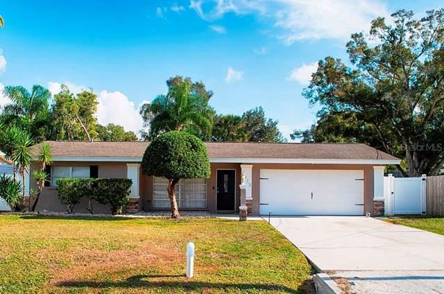 3613 Fenway Drive, Sarasota, FL 34232 (MLS #A4453670) :: Premier Home Experts