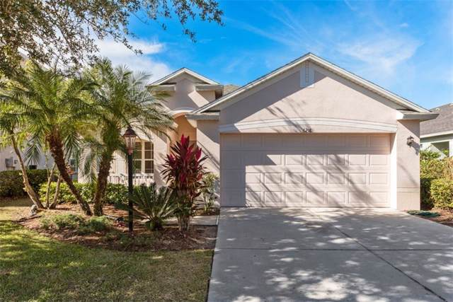 6218 Blue Runner Court, Lakewood Ranch, FL 34202 (MLS #A4453679) :: The Duncan Duo Team