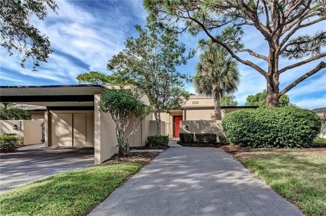 5427 Myrtle Wood #84, Sarasota, FL 34235 (MLS #A4453681) :: Sarasota Home Specialists