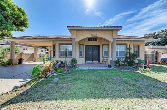 7809 Manatee Avenue W, Bradenton, FL 34209 (MLS #A4453696) :: Florida Real Estate Sellers at Keller Williams Realty