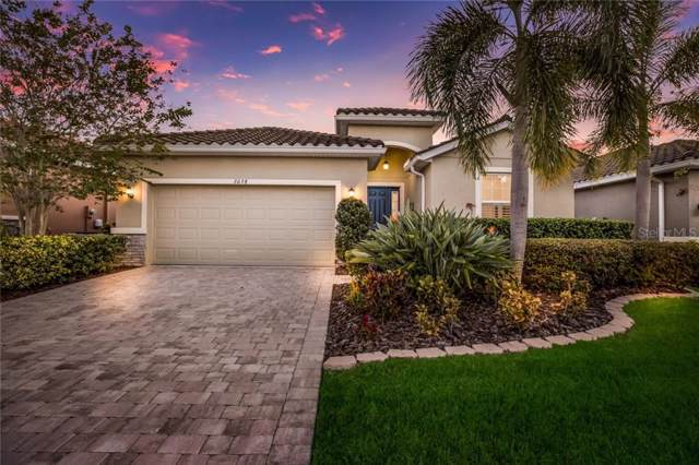 3038 Oriole Drive, Sarasota, FL 34243 (MLS #A4453701) :: Cartwright Realty