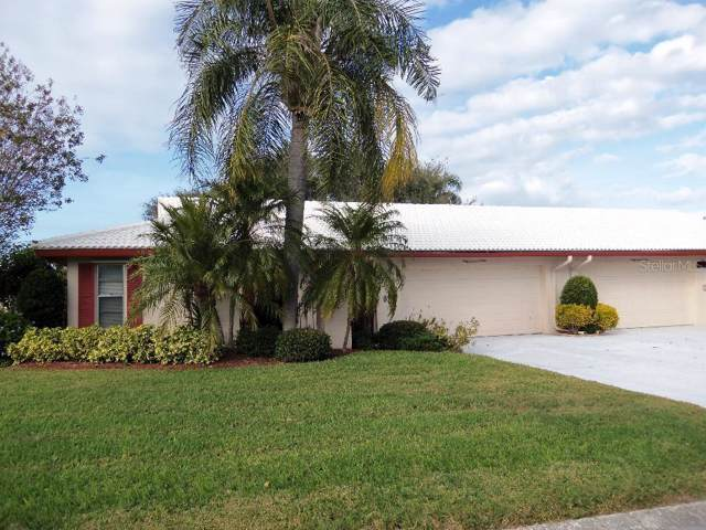 6704 13TH AVENUE Drive W, Bradenton, FL 34209 (MLS #A4453716) :: Florida Real Estate Sellers at Keller Williams Realty