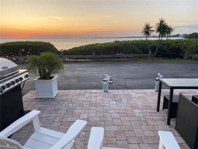 747 Saint Judes Drive S #1, Longboat Key, FL 34228 (MLS #A4453719) :: Prestige Home Realty