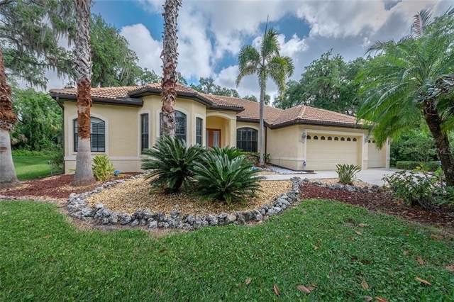 11754 Laurel Oak Lane, Parrish, FL 34219 (MLS #A4453727) :: Medway Realty
