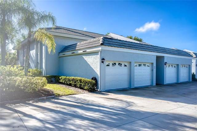 1041 Capri Isles Boulevard #132, Venice, FL 34292 (MLS #A4453729) :: The A Team of Charles Rutenberg Realty