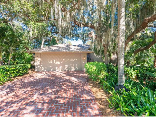 6745 Avenue C, Sarasota, FL 34231 (MLS #A4453739) :: The A Team of Charles Rutenberg Realty