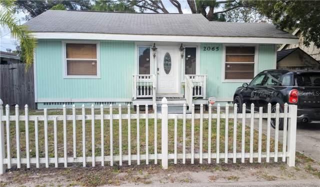 2065 8TH Street, Sarasota, FL 34237 (MLS #A4453740) :: The Figueroa Team