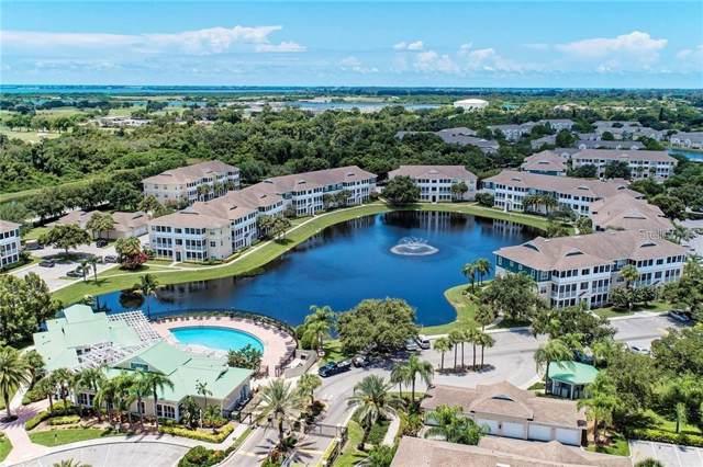 4802 51ST Street W #1003, Bradenton, FL 34210 (MLS #A4453746) :: Team Bohannon Keller Williams, Tampa Properties
